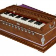 Harmonium — Stock Photo #5704744