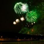Fireworks — Stock Photo #5394393