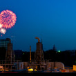 Fireworks — Stock Photo #5625348