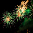 Fireworks — Stock Photo #6266536