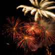 Fireworks — Stock Photo #6266563
