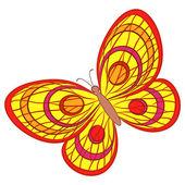 Butterfly — Stock fotografie