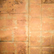 Rusted metal wall texture - Stock Photo
