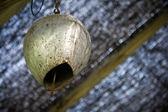 Shepherd's bell — Stok fotoğraf