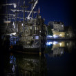 Stock Photo: Caravel