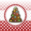 Royalty-Free Stock Vector Image: Chocolate tree