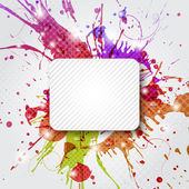 цвета — Cтоковый вектор