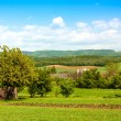 Countryside - Czech Republic - Moravia — Stock Photo