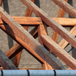 Roof works — Stock Photo #6485200