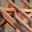 Roof works — Stock Photo #6485422
