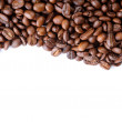Royalty-Free Stock Photo: Aromatic coffee beans