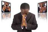 Prayer Concept — Stock Photo
