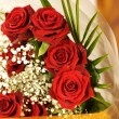 Bouquet of roses — Stock Photo #6291271