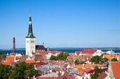 Tallinn — ストック写真
