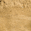 Sand closeup - Lizenzfreies Foto