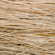 Straw as background - Stock Photo