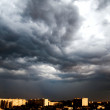 Dramatic sky — Stock Photo #5579483
