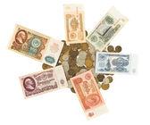 Geld der udssr — Stockfoto