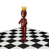 Chess! — Stock Photo