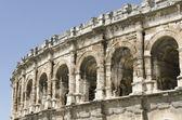 Starożytne aren — Zdjęcie stockowe