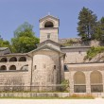 Cetinje. Virgin Monastery — Stock Photo #5486749