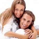 Happy couple — Stock Photo #5593172