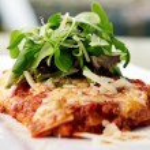 Lasagna — Stock Photo #6474766