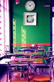 Cafeteria — Stock fotografie