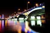 桥牌 — 图库照片
