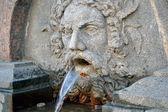 Brunnen — Stockfoto