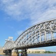 Stock Photo: Bridge in St. Peterburg