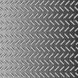 Abstract background as corrugated metal - Vettoriali Stock