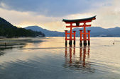 Torii — Stock Photo