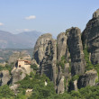 Royalty-Free Stock Photo: Meteora monastery