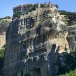 Meteora monastery — Stock Photo #5421364