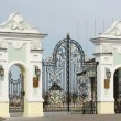 Gates in KazKremlin — Stock Photo #5446277