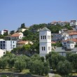 Stock Photo: Old town of Ulcinj