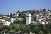 Old town of Ulcinj — Stock Photo
