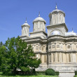 orthodox church — Stock Photo #5468609