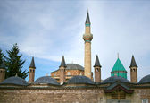 Mosque in Turkey — Stock Photo