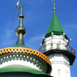 Mardjani mosque in Kazan - Stock Photo