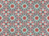 East pattern — Stock Photo