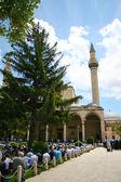 Mosque in Konya — 图库照片