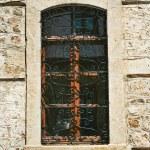 Decorated window — Stock Photo #6324609