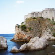 Dubrovnik, Croatia - Foto Stock