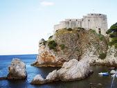 Dubrovnik, Hırvatistan — Stok fotoğraf