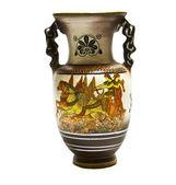 Ancient amphora — Stock Photo