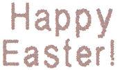 Happy Easter ! — Stock Photo