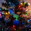 Christmas background — Stock Photo #5416516