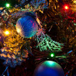 Christmas background — Stock Photo #5416517